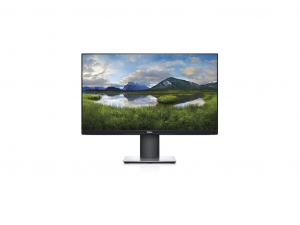 Dell P2719HC 27 Full HD IPS LED monitor HDMI, DP