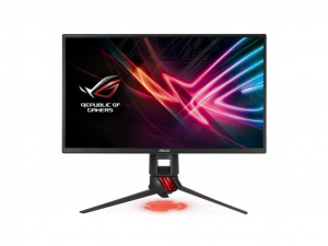 ASUS XG258Q 25 FHD, (1920 x 1080), TN, 1ms, gamer monitor