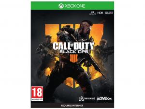 Call of Duty Black Ops 4 Xbox One játékszoftver