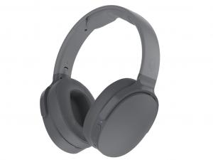 Skullcandy HESH 3 Bluetooth Gray / Szürke- S6HTW-K625 - Vezetéknélküli Fejhallgató