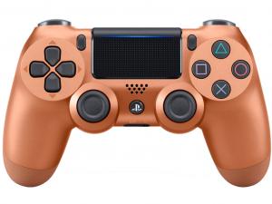 Sony PS4 DualShock 4 V2 kontroller (Bronze)