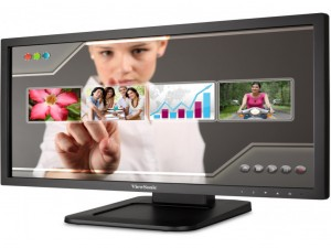Viewsonic TD2220-2 - 22 Colos Érintőkijelzős Full HD monitor