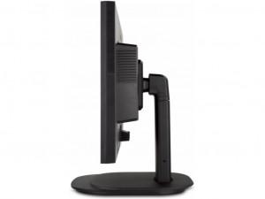 Viewsonic VG2239SMH-2 54.6 cm (21.5) LED LCD Monitor - 16:9 - 5 ms GTG - 1920 x 1080 - 16.7 Millió szín - 250 cd/m² - 20,000,000:1 - Full HD - HDMI - VGA - DisplayPort - USB - 17.20 W - Fekete