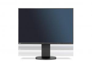 NEC Display MultiSync EA245WMi-2 61 cm (24) WLED LCD Monitor - 16:10 - 6 ms GTG - 1920 x 1200 - 16.7 Millió szín - 300 cd/m² - 1,000:1 - WUXGA - DVI - HDMI - VGA - DisplayPort - USB - 28 W - Fekete
