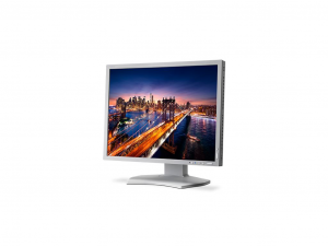 NEC Display MultiSync P212 - 21.3 Colos LED LCD Monitor