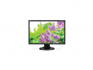 NEC Display MultiSync E233WMI-BK 58.4 cm (23) WLED LCD Monitor