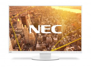 NEC Display MultiSync EA245WMi - 24 Colos WUXGA monitor
