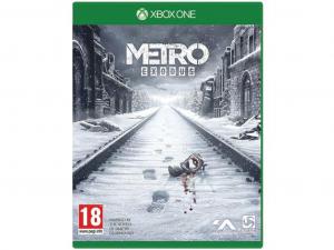 Techland Metro Exodus Xbox One játékprogram