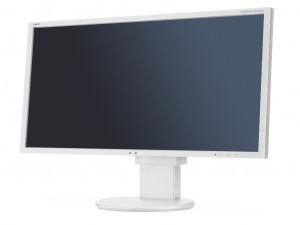 NEC MultiSync EA224WMi - 22-Colos Krém Fehér FHD 16:9 60Hz 14ms LED IPS Monitor