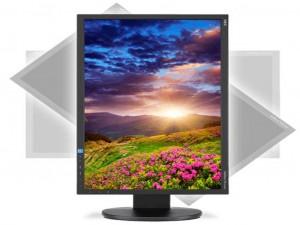 NEC MultiSync EA234WMi 23 Col Full HD monitor