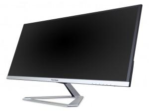 Viewsonic VX2476-SMHD 23.8 Col Full HD monitor