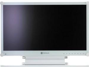 AG Neovo X-24E 59.9 cm (23.6) LED LCD Monitor - Fehér