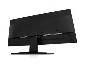 V7 L236VA-2E 59.9 cm (23.6) LED LCD Monitor - Fekete