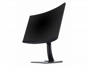Viewsonic VP3881 - 38 -Colos Fekete UWQHD 21:9 60Hz 7ms LED IPS Monitor