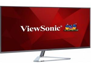 ViewSonic VX3276-MHD-2 32 Fekete-Ezüst