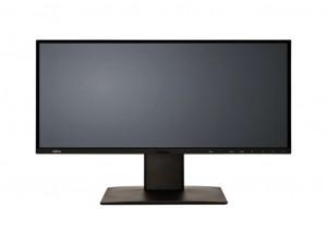 Fujitsu P27-8 TS UHD 68.5 cm (27) LED LCD Monitor - Fekete