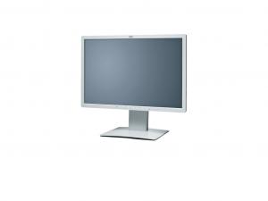 Fujitsu B24W-7 61 cm (24) LED LCD Monitor - Márványszürke