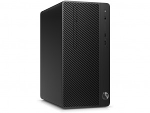 HP 290 G2 MT Intel® Core™ i5 Processzor-8500/4GB/1TB/DOS Asztali Számítógép