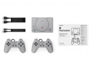 Sony Playstation Classic játékkonzol