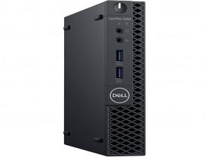 Dell OptiPlex 3000 3060 Asztali számítógép