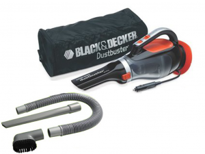Black & Decker ADV1200-XK 12DC Autóporszívó