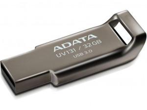 ADATA 32GB USB3.0 Króm Flash Drive