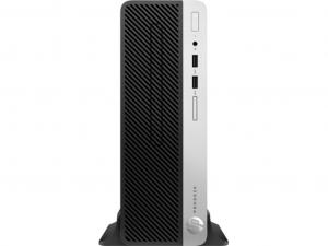HP ProDesk 400 G5 SFF asztali PC - Intel® Core™ i3 Processzor-8100, 8GB, 256GB, WIn 10 Pro