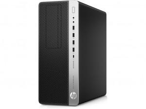 HP ELITEDESK 800 G4 asztali számítógép Intel® Core™ i7 Processzor-8700, 8GB DDR4, 256GB SSD, Windows 10 Pro