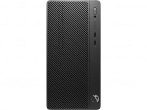 HP 290 G2 MT asztali számítógép - Intel® Core™ i3 Processzor-8100 - 4GB DDR4 - 500GB HDD - Fekete
