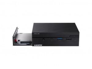 ASUS VIVOMINI PC PN40, Intel® CELERON N4000, HDMI,