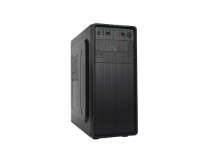 CHS PC BARRACUDA, Core™ I3-8100 3.6GHZ, 4GB DDR4, 120GB SSD, DVD-RW, EGÉR+BILL