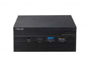ASUS VIVOMINI PN40 asztali számítógép , Intel® CELERON N4000 - Fekete