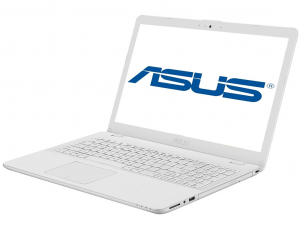 Asus VivoBook 15 X542UN-GQ229 15.6 HD - Intel® Core™ i5 Processzor-8250U Quad-Core™ 1.60 GHz - 4 GB DDR4 SDRAM - 1 TB HDD - DVD-Writer - NVIDIA GeForce MX150 with 4 GB GDDR5 - Linux - Fehér notebook