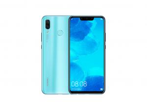 Huawei Nova 3 Dual Sim 128GB Kék