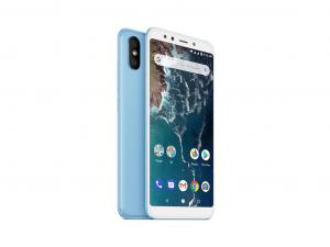 Xiaomi Mi A2 Dual Sim 128GB 6GB RAM Kék