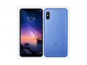 Xiaomi Redmi Note 6 Pro 32GB Dual Sim Kék