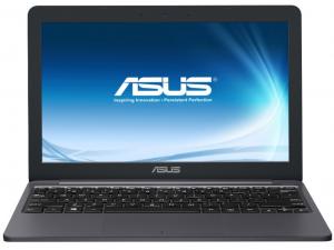 Asus VivoBook E12 E203NA-FD141 11.6 HD - Intel® Pentium N4200 Quad-Core™ 1.10 GHz - 4 GB DDR3L SDRAM - 128 GB SSD - Intel® HD Graphics 505 DDR3L SDRAM - Linux - Szürke notebook