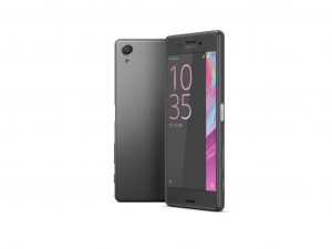 Sony Xperia X F5121 32GB LTE Fekete