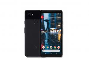Google Pixel 2 XL 128GB 4GB SingleSim Fekete Okostelefon