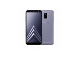 Samsung Galaxy A6 Plus (2018) A605 DualSim 32GB 3GB Levendula színű Okostelefon