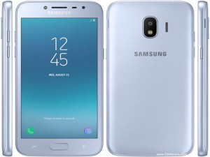 Samsung Galaxy J2 (2018) J250F Dual Sim Kék