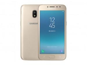 Samsung Galaxy J2 (2018) J250F Dual Sim Arany\r\n