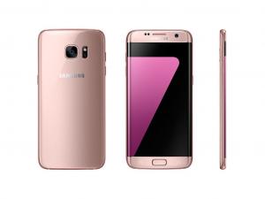 Samsung Galaxy S7 G930F 32GB 4GB Rózsaszín Arany