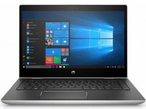HP ProBook x360 440 G1 14 FHD IPS Touch - Intel® Core™ i5 Processzor-8250U Quad-Core™ 1.60 GHz - 8 GB DDR4 SDRAM - 256 GB SSD - Dos - Ezüst notebook