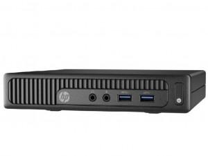 HP 260 G2.5 DM asztali számítógép