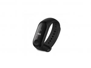 Xiaomi Mi Band 3 Tracker Fekete
