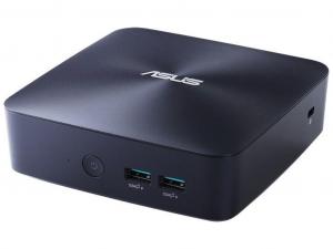 ASUS VIVOPC Mini asztali számítógép - UN68U-BM011M