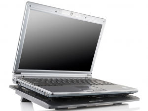Modecom MC-CF13 laptop hűtő