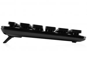 Modecom billentyűzet MC-5006 fekete