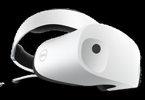 Dell Visor VR headset kontrollerrel VRP100